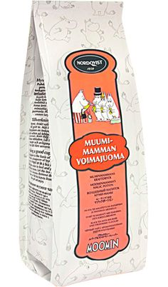 Moominmammas Magic Potion (Muumimamman Voimajuoma) - Loose Leaf
