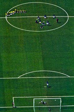 Italia Albertini's Penalty Kick in 1994 World Cup final with Brazil.