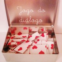 Dialogue Game - B-day gordinho - Creative Gift Wrapping, Love Days, Romantic Dinners, Diy Presents, Valentines Diy, Love Gifts, Boyfriend Gifts, Special Day, Marie