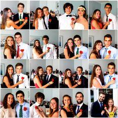 EMY Cursos en el extranjero. Programas de inmersión lingüística en Estados Unidos. Curso de inglés en #Connecticut #Prom #EMY2014 #CT #StudyAbroad #EMY