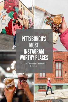 Pittsburgh's Most Instagram Worthy Places - explore pittsburgh - visit pittsburgh - instagrammable places pittsburgh - where to take photos in pittsburgh