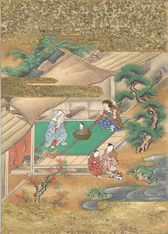 The Tale of the Bamboo Cutter - Wikipedia, the free encyclopedia