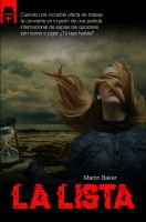 La Lista, an ebook by Martin Baker at Smashwords Books, Movies, Movie Posters, Nuclear Power, Facial Recognition, Accusations, Libros, Film Poster, Book