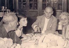 Rare Audrey Hepburn — Rare Audrey Hepburn's Happy Birthday Giveaway!...