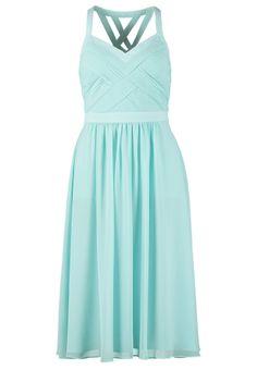 Warehouse - Cocktailkleid / festliches Kleid - mint