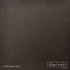 Cadence - Dark Brown - Colors - Catalog
