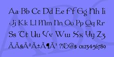 Colwell free font