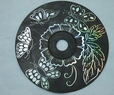 I had a stack of old CDs lying around. For a long time I was planning to reuse them for a different purpose but I had no clue. Then one day while I w...
