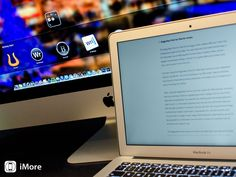 Best writing apps for Mac: Byword, iA Writer, WriteRoom, and more!