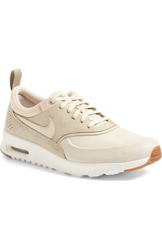 Nike 'Air Max Thea' Sneaker (Women) available at #Nordstrom