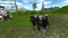Pony champ with Pinky and Shadow!! <3