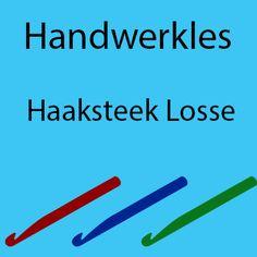 Handwerkles: Haaksteek Losse