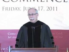 Olivet University Commencement 2011 (Part 2/2)