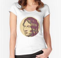 Emily Brontë by savantdesigns