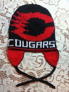 Centennial Cougar's Hat