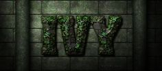 Ivy style by sonarpos.deviantart.com on @deviantART