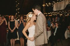 First Dance.  (photo: Michelle Gardella Photography)