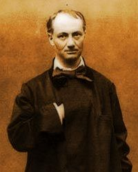 Charles Baudelaire - one of my favourite poets.
