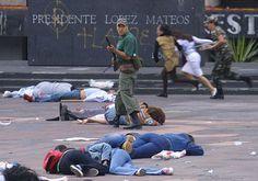 Resultados de la búsqueda de imágenes: matanza de tlatelolco causas - Yahoo Search Results Yahoo Search