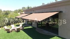 ELITE Retractable Awnings