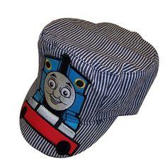 Amazon.com: Thomas the Tank - Train Toddler Boy's Cadet Cap Hat: Clothing