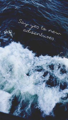 Lockscreens — Adventure // Lockscreens • Requested • For...