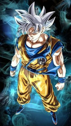 Pinboards Tutorial and Ideas Dragon Ball Gt, Goku And Vegeta, Son Goku, Dragonball Super, Goku Wallpaper, Ball Drawing, Super Anime, Animes Wallpapers, Random Stuff