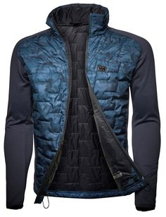 02f258a37a6 Helly Hansen is proud to announce its Lifaloft Hybrid Insulator Jacket has  won the Red Dot