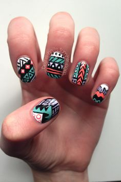 Beth's Nails