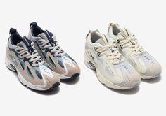 REEBOK] Sneakers DMX Series 1200 CN7591