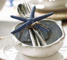 Starfish inspiration