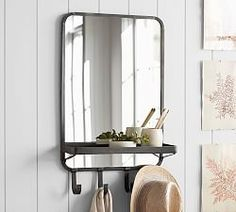 #mypotterybarn Small Space Big Style | Pottery Barn