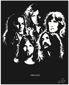 #pinkfloyd#music#rock Fonte:facebook