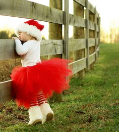 Precious --start planning your holiday photos now...