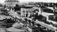Long Beach Pike, Long Beach California, California History, Bixby Knolls, Signal Hill, Dreams And Nightmares, School Memories, City Of Angels, Old City