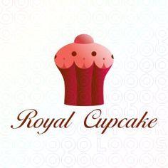 Royal Cupcake logo
