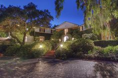 Old Hollywood in Beverly Hills - WSJ.com
