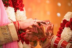 Hindu wedding ceremony at the Wynfrey Hotel in Riverchase, AL (Daniel Taylor Photography)