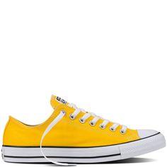 a40c1d434c2311 Chuck Taylor All Star Fresh Colors  Lemon Chrome -  50 Chuck Taylor Sneakers