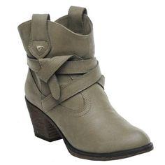 Sayla Vintage Worn boots by Rocket Dog @Rachel Winslow Dog