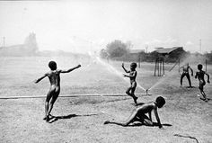 Ernest Cole (1940-1990). South African photographer who documented life under apartheid.