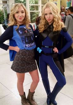"""""""A very happy birthday to Audrey Whitby, our very own Aubrey Banfield and Joey Bragg's real life girlfriend! Nickelodeon The Thundermans, Joey Bragg, Dream Friends, Birthday Gifts For Girlfriend, Very Happy Birthday, Dove Cameron, Pretty Outfits, Besties, Girlfriends"""
