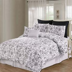 Found it at Wayfair - Emerson 8 Piece Comforter Sethttp://www.wayfair.com/daily-sales/p/Bedding-Sets-Under-%24150-Emerson-8-Piece-Comforter-Set~LXH1600~E14714.html?refid=SBP.rBAZEVLylc17oBEKDWjGAqg1dtH4NU2LuzgHstl1ys4