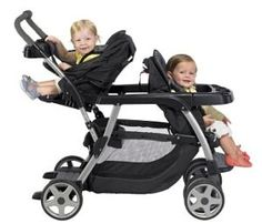 40 Best Convert Single To Double Strollers To Triple