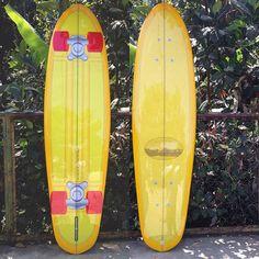 http://ift.tt/1UUsAfJ #surfboard #surf #surfart