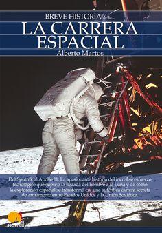 AGOSTO 2014. Repaso a la historia de la carrera espacial que llevaron a cabo la URSS y los EE.UU durante décadas. Ameno y riguroso a la vez, si te gusta todo lo relacionado con la exploración espacial, la lectura es más que recomendable.