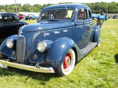 1936 Ford Coupe     https://www.youtube.com/user/Viewwithme