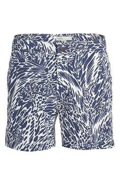 Blue Wave board shorts