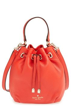 SMALL FAYE BAG IN SMOOTH CALFSKIN AND SUEDE CALFSKIN 3S1127-H2O ...