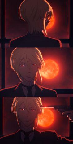 Sherlock Moriarty, James Moriarty, Manga Anime, Anime Art, Good Anime Series, Hot Anime Boy, Anime Boys, Dark Art Illustrations, Williams James
